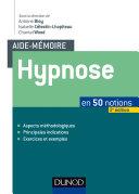 Aide-mémoire - Hypnose - 2e éd.