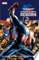 Captain America : - is reborn, but is he...