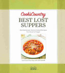 Cook s Country Best Lost Suppers
