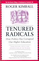 Tenured Radicals
