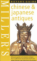 Chinese and Japanese Antiques