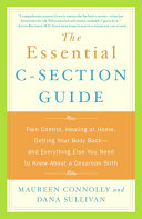 The Essential C section Guide