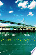On Truth and Meaning
