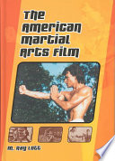 The American Martial Arts Film