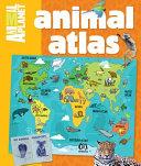 Animal Atlas  An Animal Planet Book