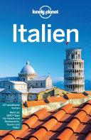 Lonely Planet Reisef  hrer Italien