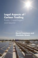 Legal Aspects of Carbon Trading