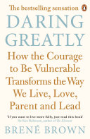 cover img of Daring Greatly
