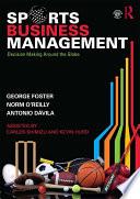 Sports Business Management