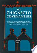 Chignecto Covenanters