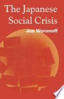 Japanese Social Crisis