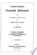 Ferdinand Raimund's Dramatische Meisterwerke