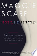 Secrets  Lies  Betrayals