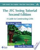 The Jfc Swing Tutorial