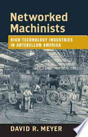 Networked Machinists