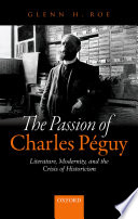 The Passion of Charles Péguy