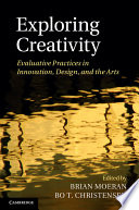 Review Exploring Creativity