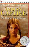Indian Captive Book PDF