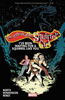 The Unbeatable Squirrel Girl Vol 7