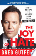 The Joy Of Hate : the five, hilarious observations on...