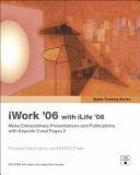 IWork  06 with ILife  06