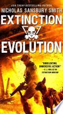 Extinction Evolution Book PDF