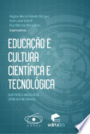 Educação e cultura científica e tecnológica : centros e museus de ciências no Brasil