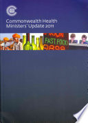 Commonwealth Health Ministers  Update 2011