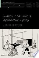 Aaron Copland S Appalachian Spring