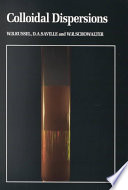 Ebook Colloidal Dispersions Epub W. B. Russel,D. A. Saville,W. R. Schowalter Apps Read Mobile