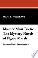Murder Most Poetic