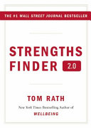 Strengths Finder 2.0 Book Cover