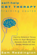 Self Help CBT Therapy Training Course