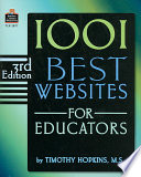 1001 Best Websites for Educators