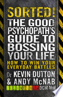 Ebook Sorted! Epub Andy McNab,Kevin Dutton Apps Read Mobile