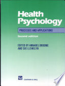Health Psychology book