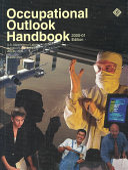 Occupational Outlook Handbook  2000 01
