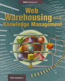 Web Warehousing And Knowledge Management book