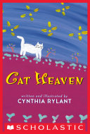Cat Heaven Sweet Grass Where Crickets And Butterflies Play With
