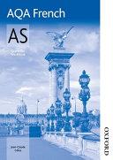 AQA AS French Grammar Workbook