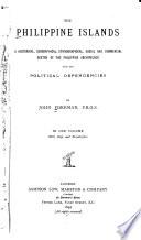 The Philippine Islands Book PDF
