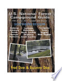 U  S  National Forest Campground Guide