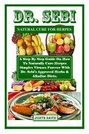 Dr Sebi Natural Cure For Herpes