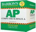 Barron s AP Computer Science a Flash Cards