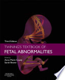 Twining S Textbook Of Fetal Abnormalities E Book book