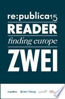 re:publica Reader 2015 – Tag 2