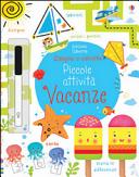 Vacanze  Piccole attivit    Disegno e cancello  Con gadget
