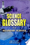 Science Glossary for Secondary Schools