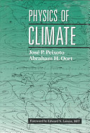 Physics of Climate