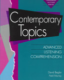 Contemporary Topics